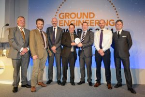 Product and innovation award