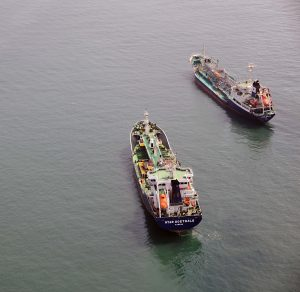 Star Goethals and Star Baltic