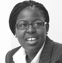 Grace Asemota