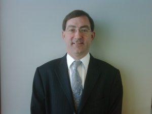 Malcolm Newman