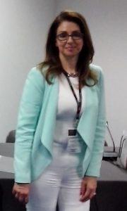 Ms Efharis Perpinia