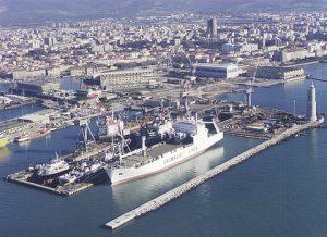 Port of Livorno