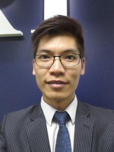Jude Yeung