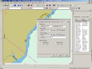 PC Maritime ECDIS updated for VDR