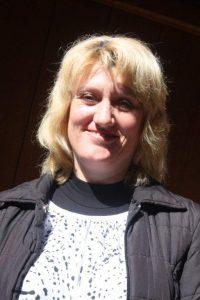 Kostadinka Pazvantova, cultural tourism director of Sozopol Foundation.
