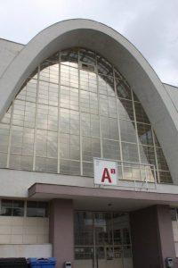 Elegance of Pavilion A.