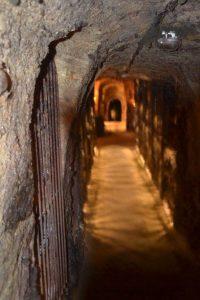 The Tokaj Macik cellars. Photo courtesy of www.visitkosiceregion.com