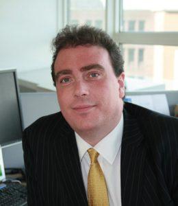Jonathan Heastie