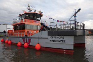 Offshore Waddenzee