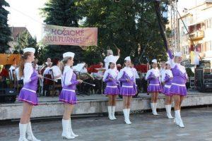Košice 'cultural summer' concert