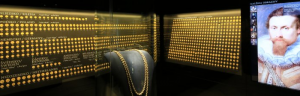 The Golden Treasure of Košice. Photo copyright www. visitkosice.eu