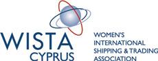 WISTA CYPRUS logo