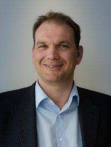 Jaco Hooij business unit director Den Hartogh- Liquid Logistics