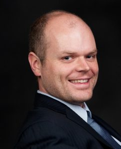Simon Bosschieter managing director holland container innovations