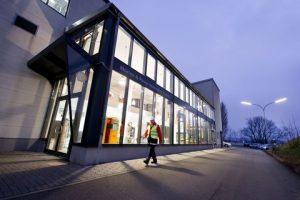 Shell Marine & Power Innovation Centre