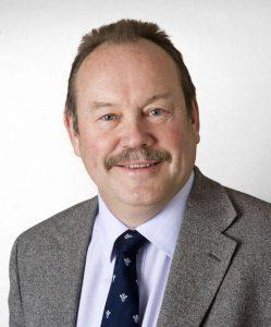Chris Charman IMCA's CEO