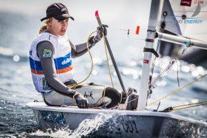 Santander 2014 ISAF Sailing World Championshipis