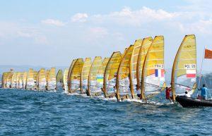 RSX Men Fleet (c) Vincenzo Baglione