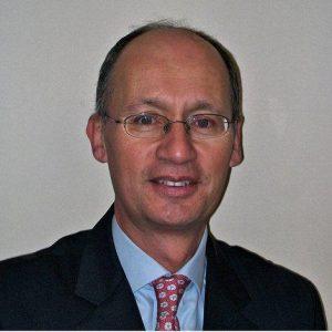 Richard Tauwhare