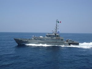 SPa 4207 Mexican Navy