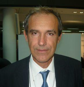 ATHEX's CEO Socrates Lazarids