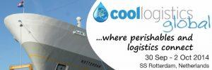 cool logistics the netherlands 2014
