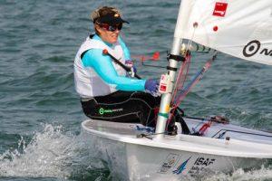 2014 ISAF Sailing World Cup Qingdao-32
