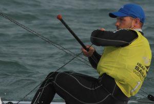 2014 ISAF Sailing World Cup Qingdao-49