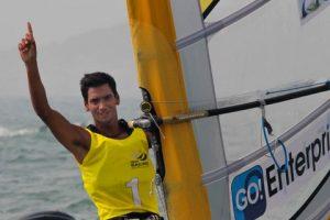 2014 ISAF Sailing World Cup Qingdao-89