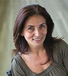 Marseilles Fos CEO Christine Cabau