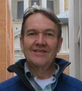 Kevin Harun