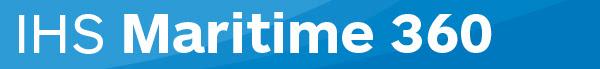 IHS 360 Maritime logo 22102014