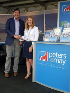 Peters & May Oct 2014