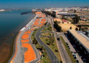 Port of Huelva