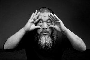 Portrat Ai Weiwei Photo (c) Gao Yuan