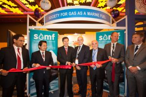 SGMF Global Launch