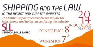 SHIPPING and THE LAW 2014 IT