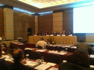 Panel Discussion (Prokopakis, Pittas, Kalogiratos, Gourdomichalis, Rokkos)