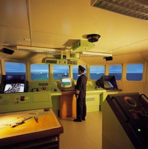 141103 Evergreen Seafarer Training Center