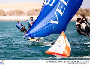 ABU DHABI SWCF 2014