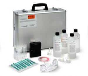 Cold Corrosion Test Kit