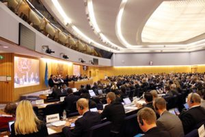Maritime Safety Committee opens