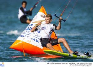 ©Pedro Martinez / Sailing Energy / ISAF