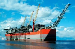 Samsung Heavy Industries newbuilding success FPSO Bonga