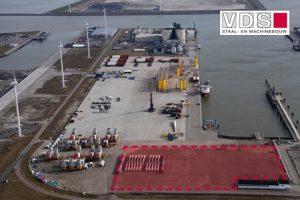 VDS Eemshaven_logo