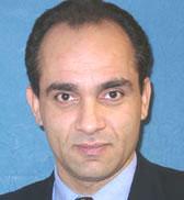 Dr. William Moore