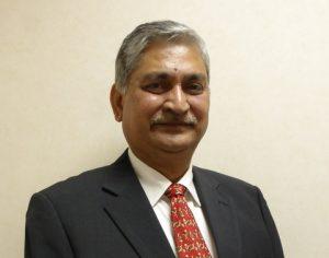 Capt Ranjan Mookherjee