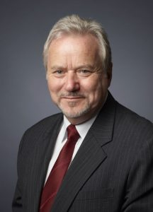Denis Welch