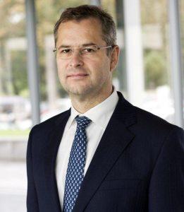 Maersk Line chief executive Soren-Skou.