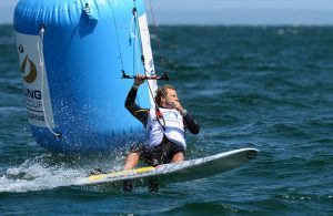 Kite M Gold Riccardo Leccese (ITA)